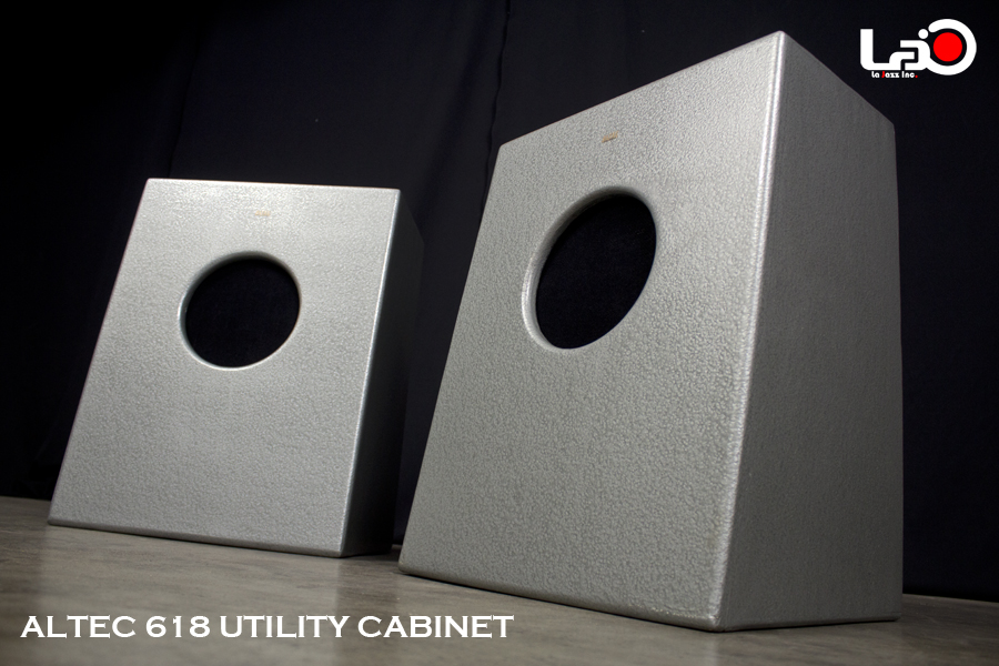 ALTEC Utility Cabinet ◇アルテック 618 キャビネット◇