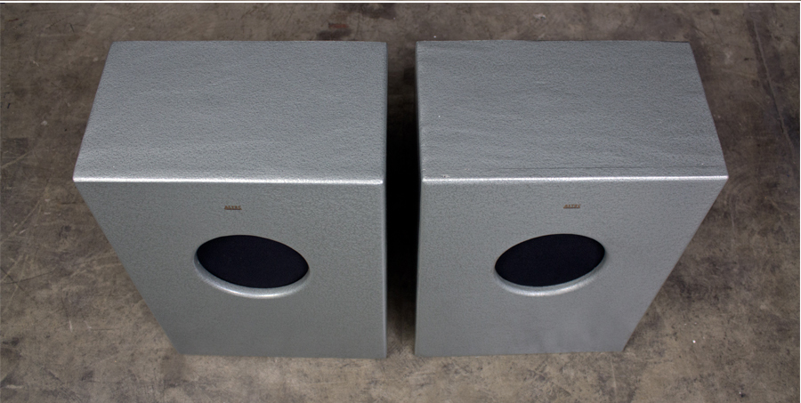 ALTEC Utility Cabinet ◇アルテック 618 キャビネット◇3