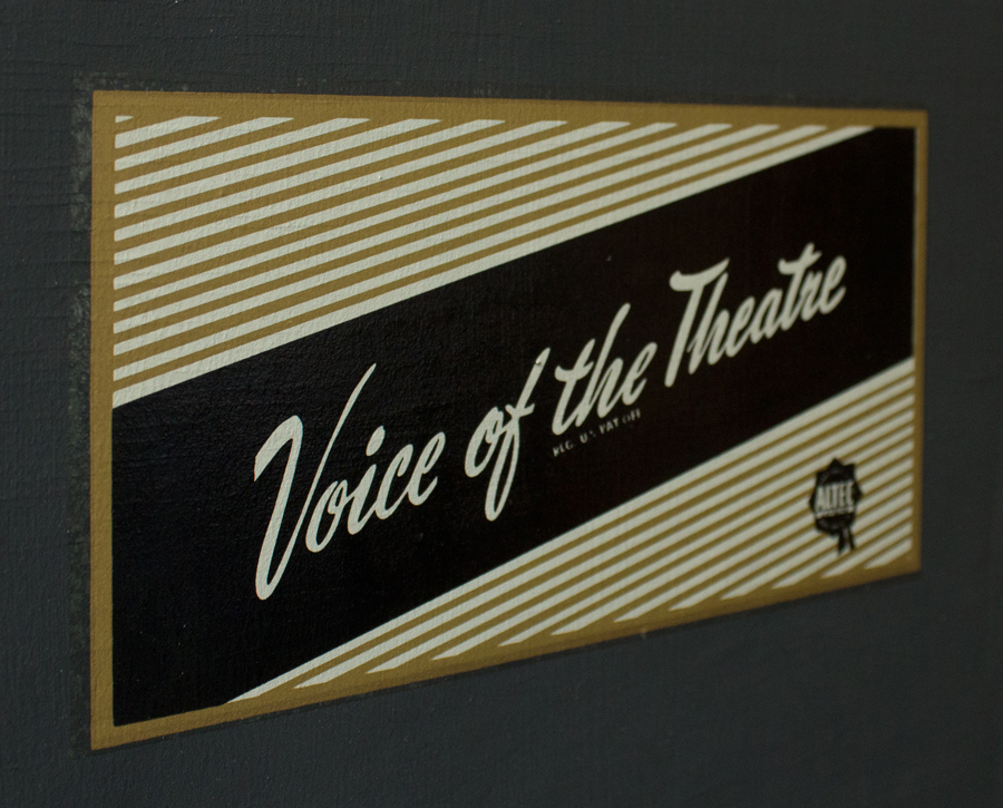 ALTEC A8 VOICE OF THE THEATER◇アルテック4