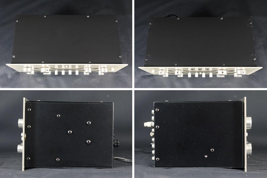 Marantz 7T Solid State Preamplifier ◇ マランツ プリアンプ + 専用木製ケース ◇14