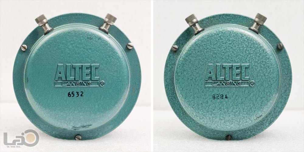 ALTEC 832A CORONA (803A/802D/N800E) ◇ アルテック コロナ 16Ω<BR>フロア型コーナー・スピーカー ペア22