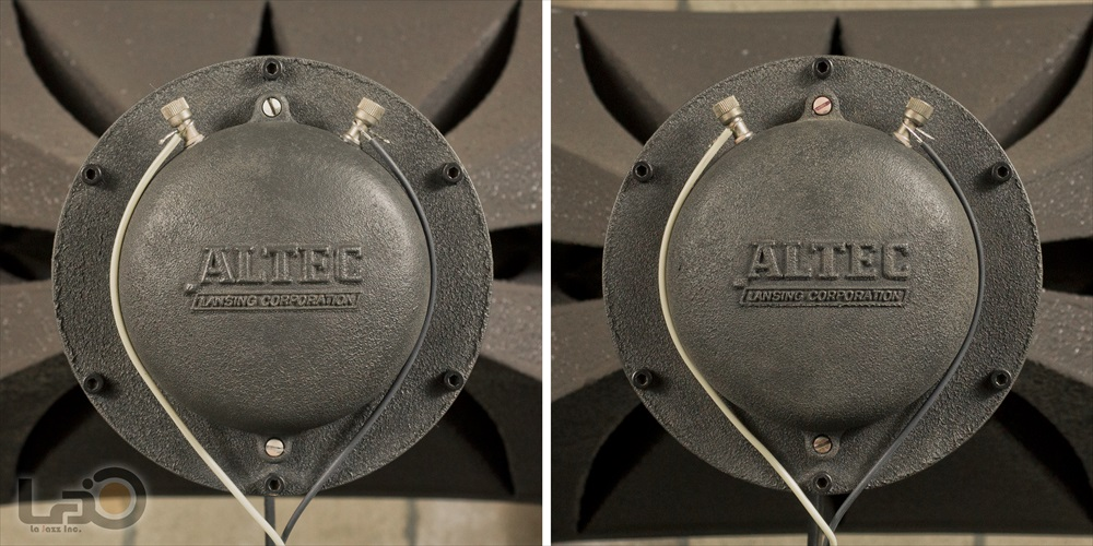 ALTEC A5 (515/288/N500C) ◇ アルテック 劇場特大スピーカー ペア22