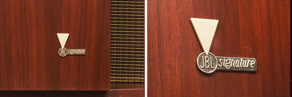 JBL D30085 HARTSFIELD / C41 The Angelus ◇ ハーツフィールド + エンジェルス (LE15A/375/075) 16Ω ペア7