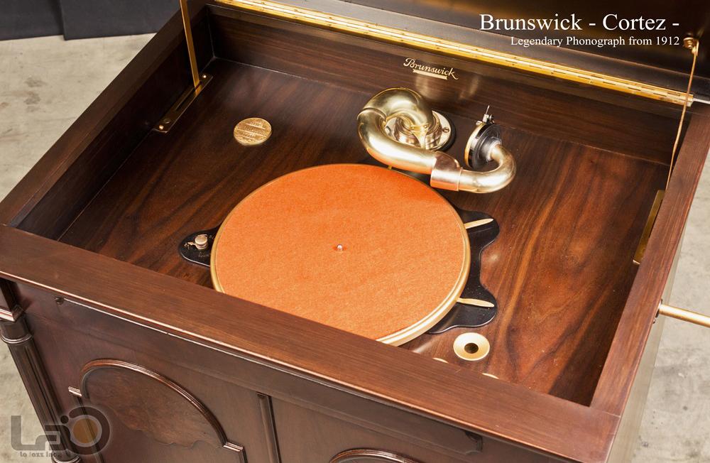 Brunswick Cortez ◇ ブランズウィック・コルテッツ5