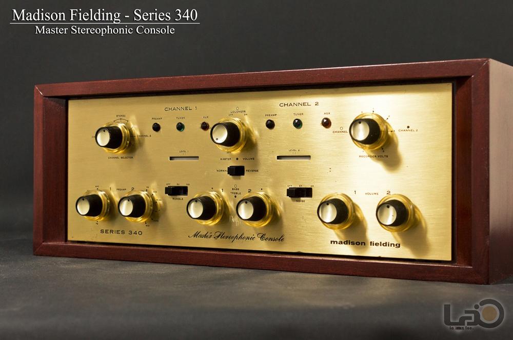 Madison Fielding Series 340 ◇ マディソンフィールデイング シリーズ34023