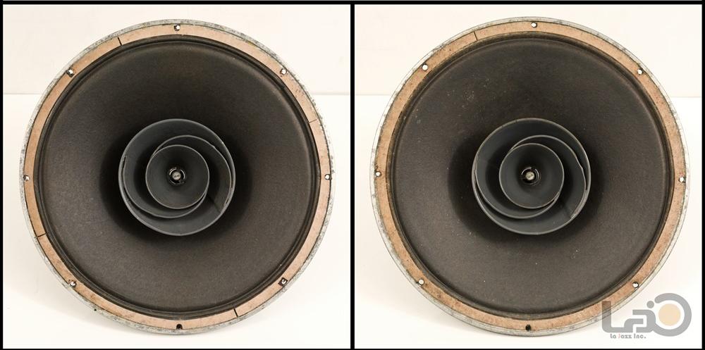 Tru-sonic Trusonic P52FR フルレンジ・スピーカー +19